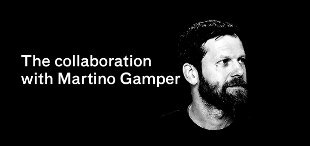 ALPI e Moroso: two worlds meet | The Collaboration with Martino Gamper