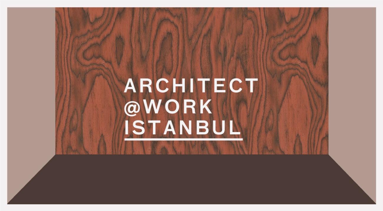 ALPI Architect@Work Instabul