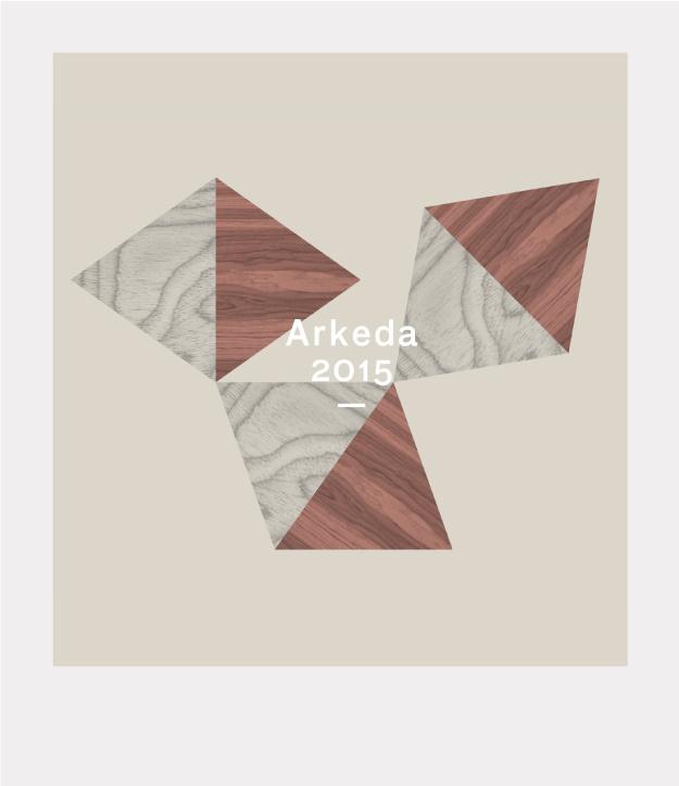 Arkeda ⁄ 2015