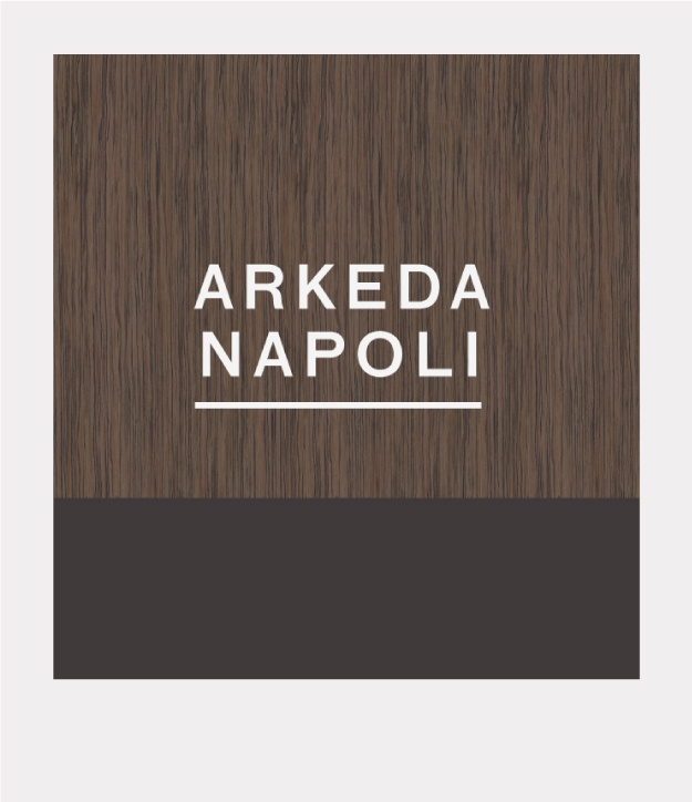 New ALPI collection at ARKEDA