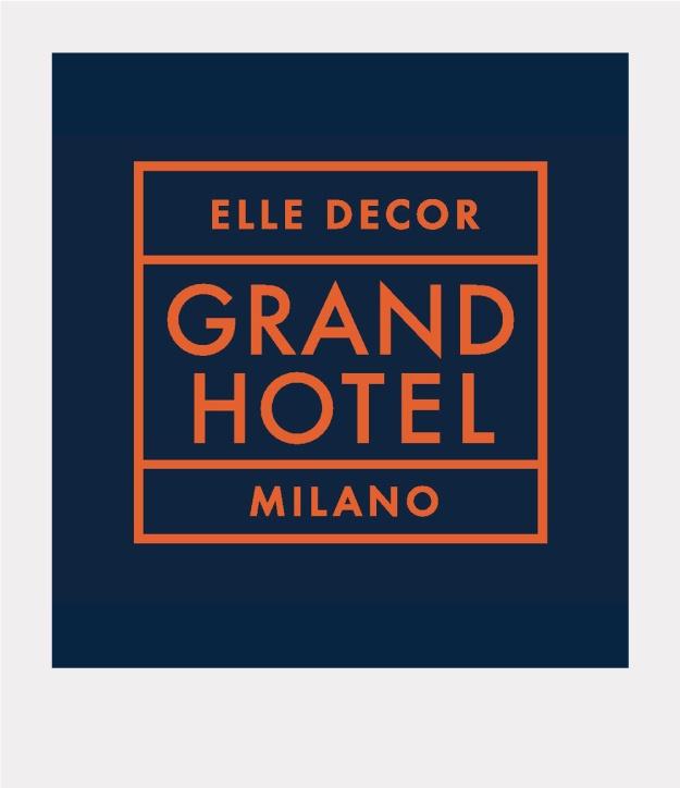 Elle Decor GRAND HOTEL