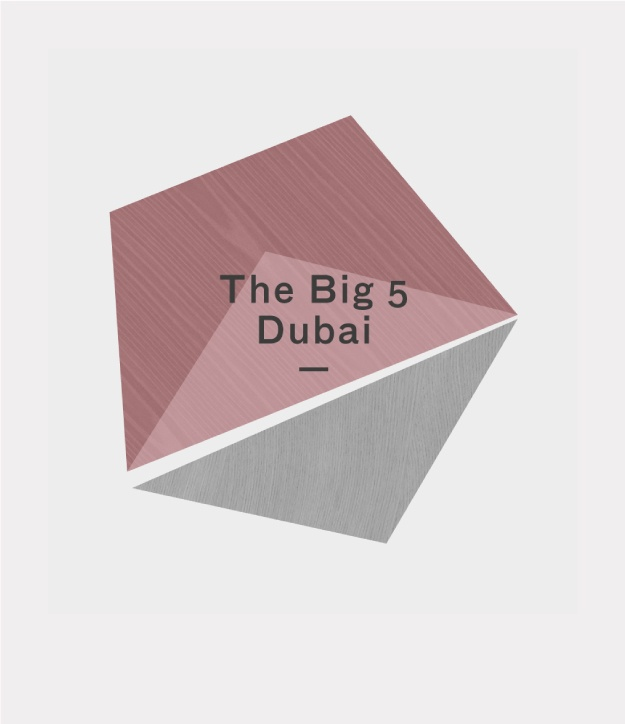 Big 5 Dubai 2016