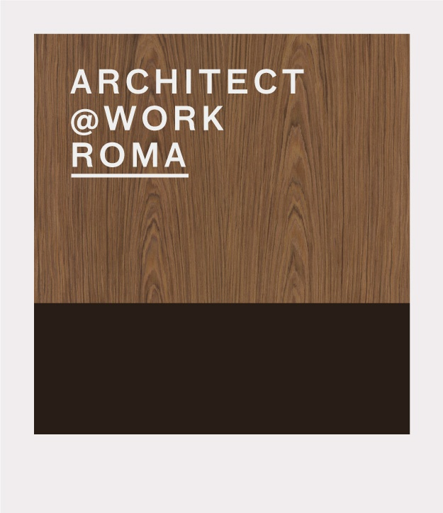 ALPI  Architect@Work Roma