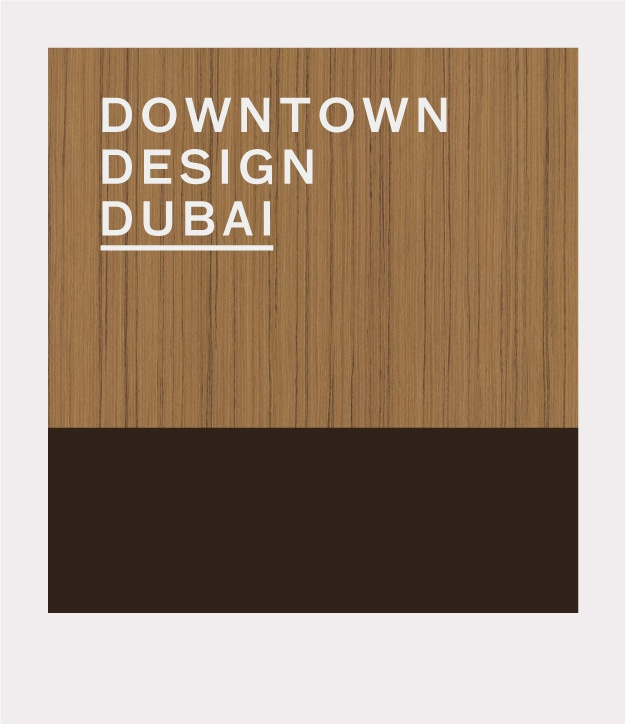 ALPI @ Downtown Design Dubai