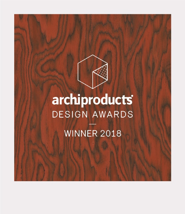 Archiproducts Design Awards 2018