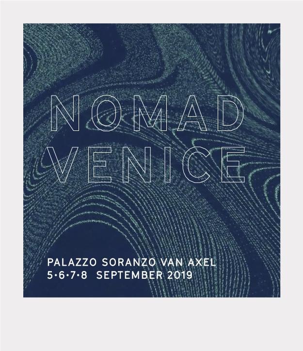 Tre Primitivi @ Nomad Venezia