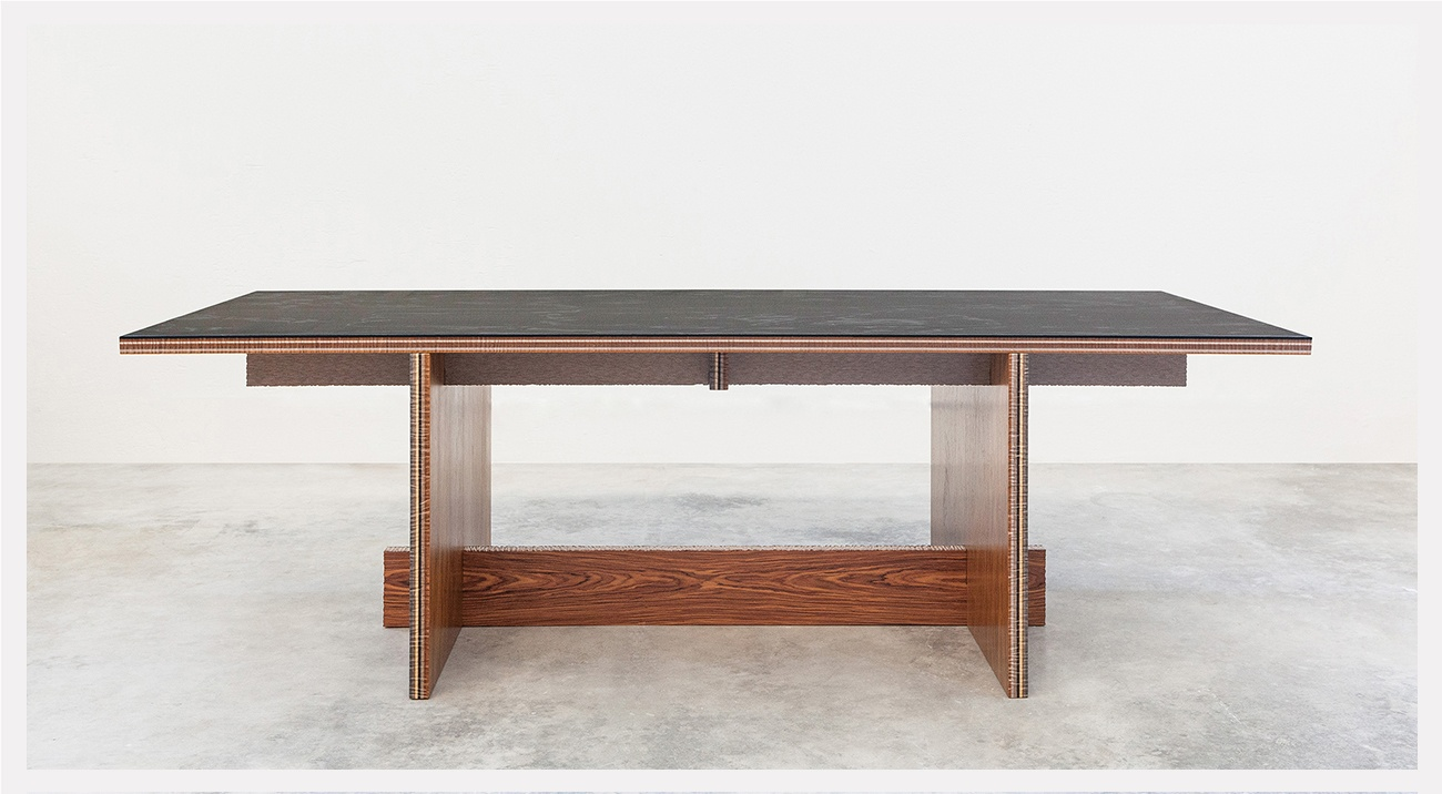 ALPI@LDF George Table by MLXL