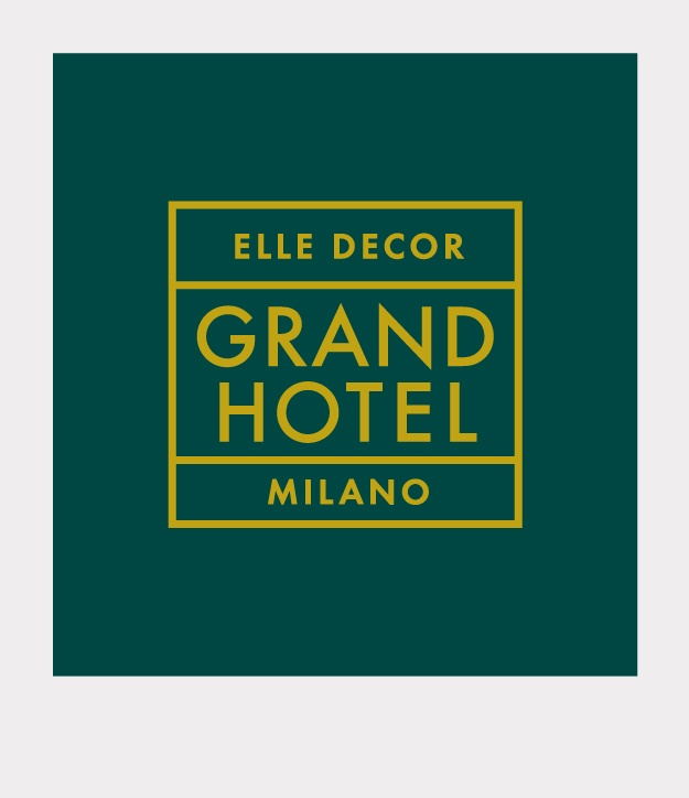 Elle Decor Grand Hotel 2019 - Design Therapy