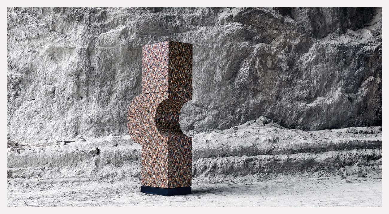 ALPI in mostra a Mondo Mendini – The World of Alessandro Mendini