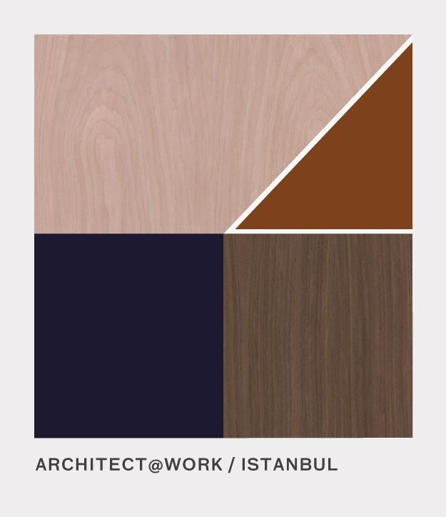 ALPI  Architect@Work Istanbul
