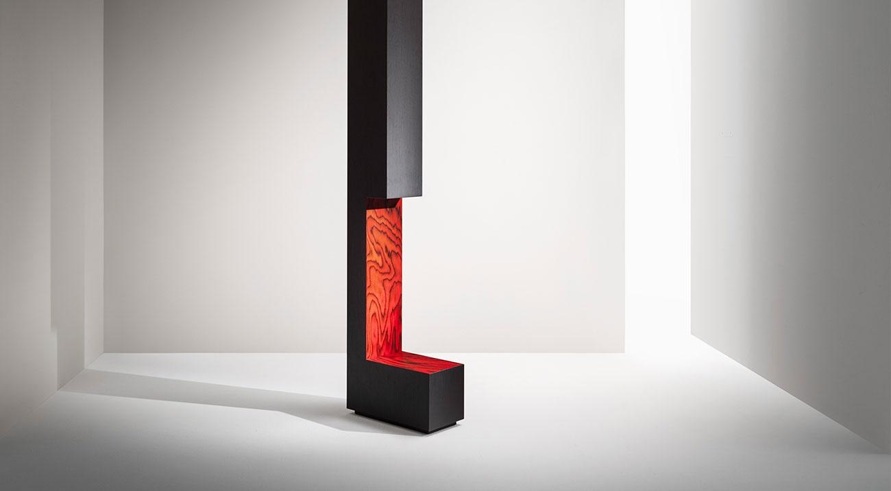 La Tavola degli Elementi/ Piero Lissoni X ALPI