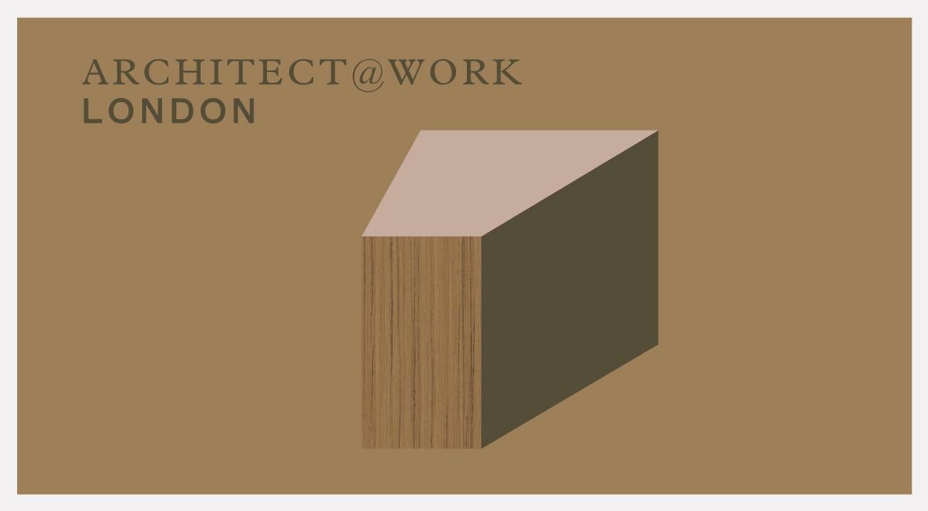 ALPI at Architect @ Work London