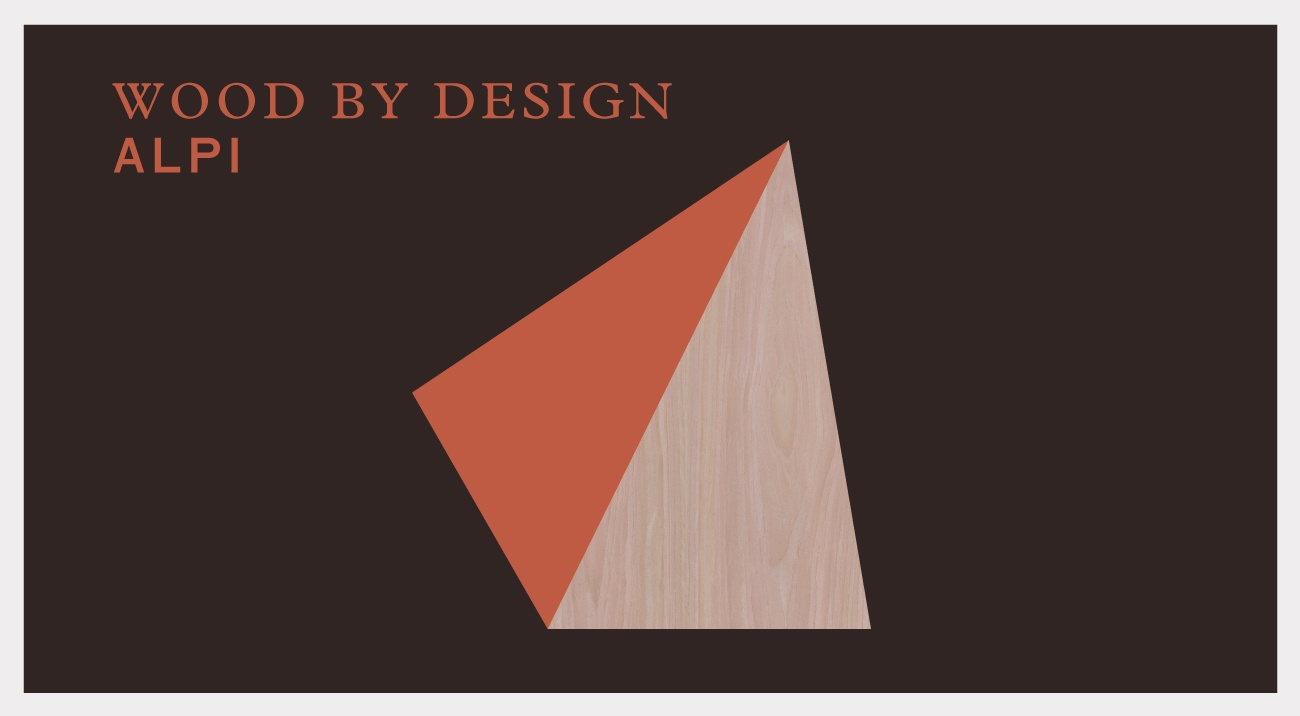 WEBINAR / Wood by Design