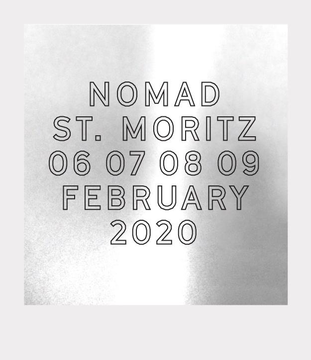 ALPI @Nomad St. Moritz