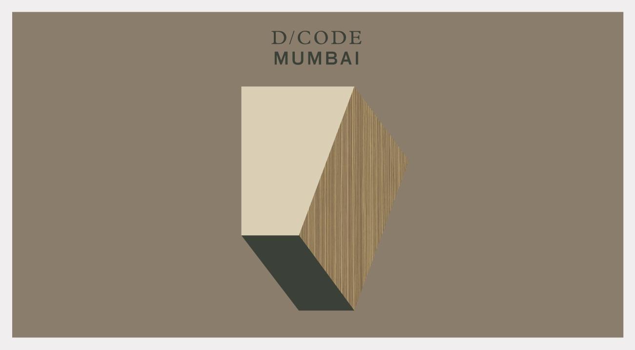 ALPI @ D-Code Mumbai 2020