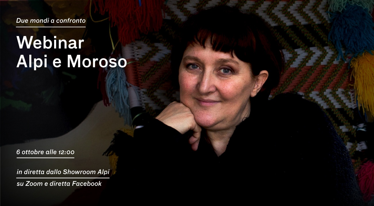 WEBINAR / ALPI and Moroso: comparing two worlds