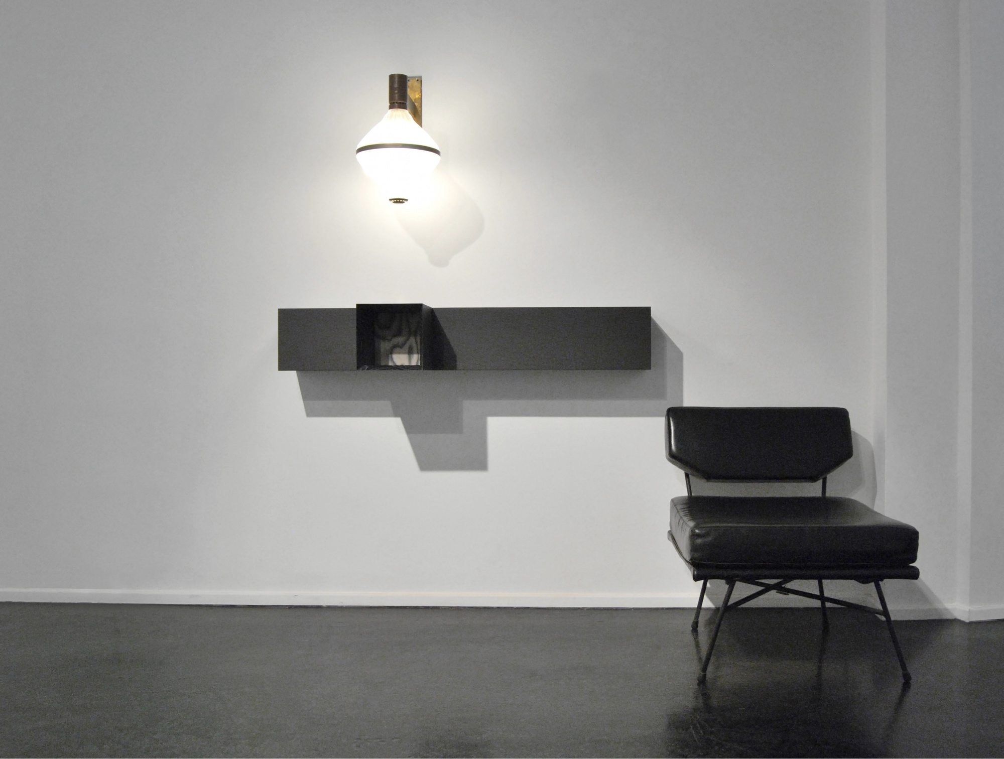 Fusi ma non confusi - Galleria Luisa Delle Piane