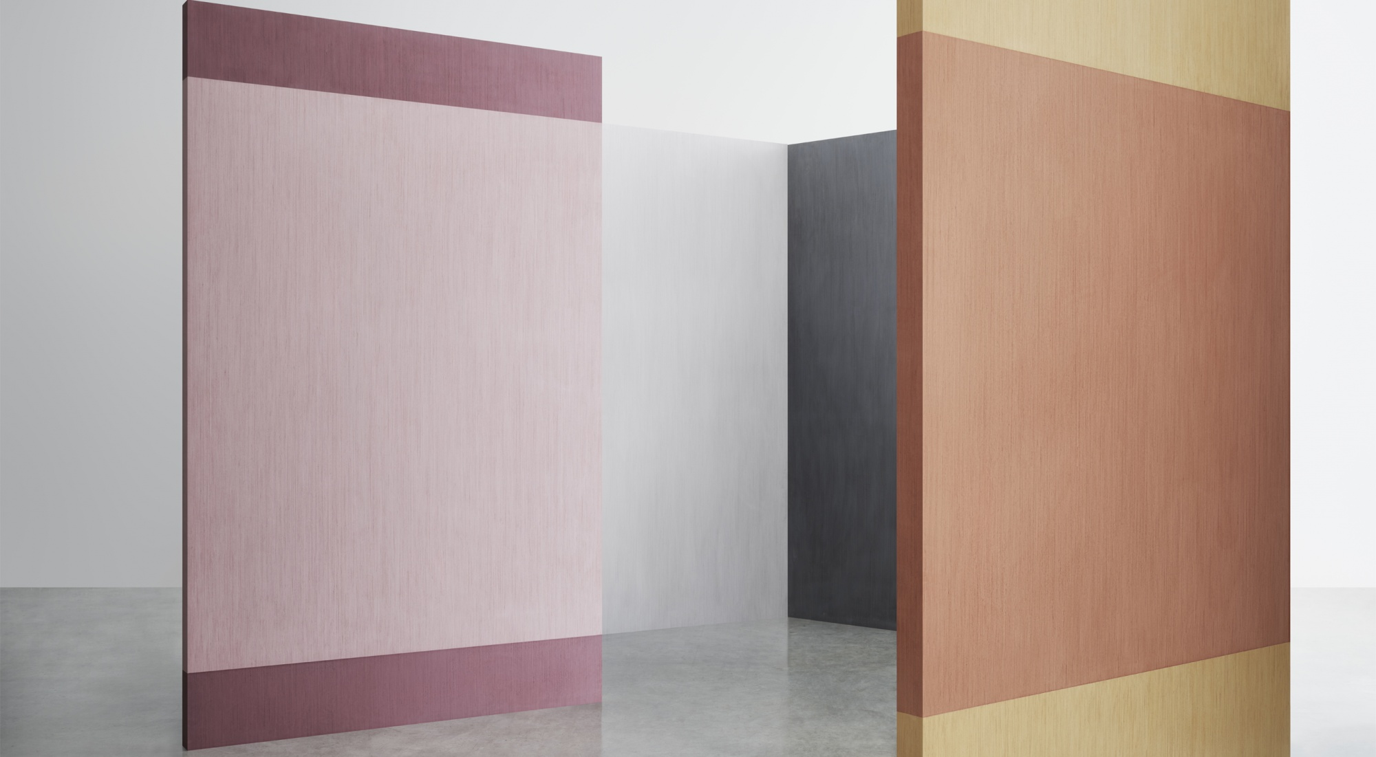 French Palette Curated by Piero Lissoni