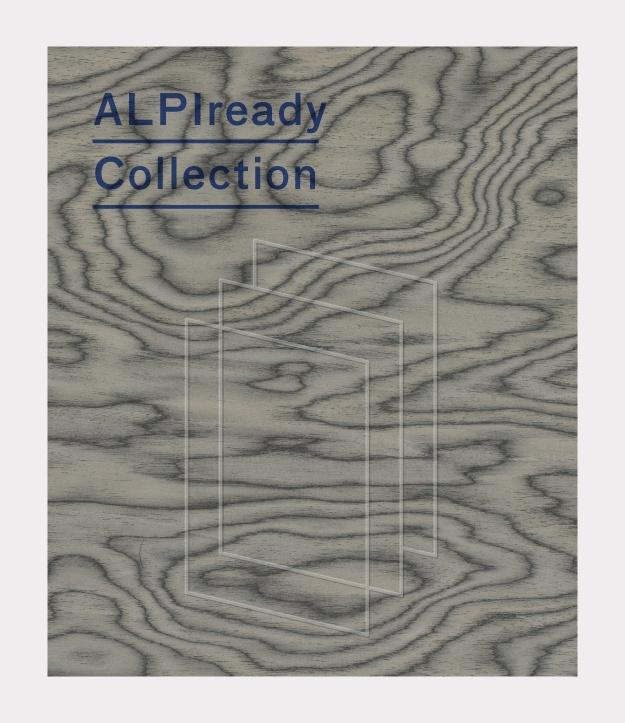 ALPIready: l'esclusiva superficie decorativa in legno prefinito, pronta all'uso