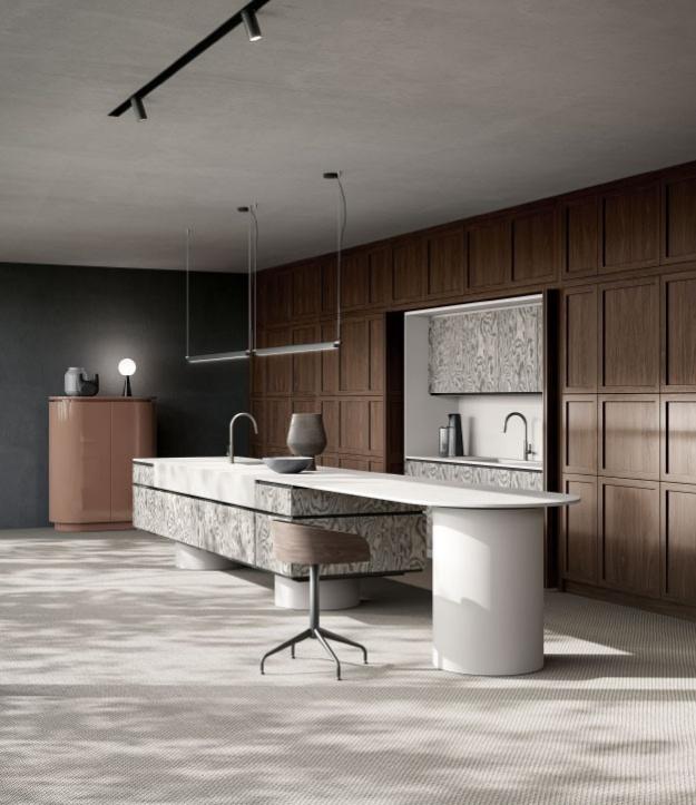 Archetipo Kitchen by L'Ottocento