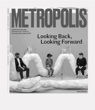 Metropolis2018 November