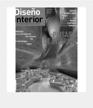 Diseno Interior SPANovembre 2019