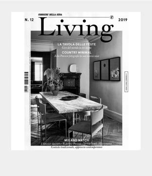 Living ItaDicembre 2019