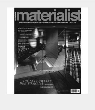 Materialist GERDicembre 2019