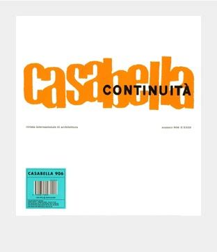 Casabella ITAFebbraio 2020