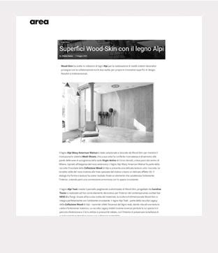 www.area-arch.itMaggio2020