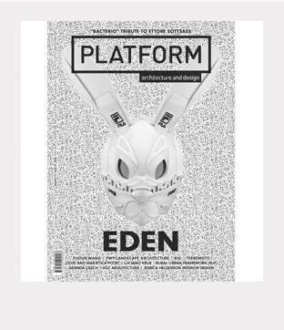 Platform - Architecture and Design Ita.Luglio 2020