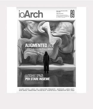 IoARCH IT2020 October