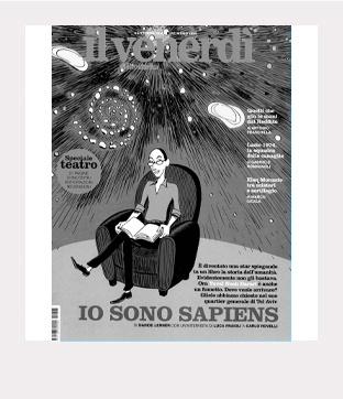 Il Venerdì IT2020 October