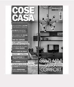 Cose di Casa Ita.2021 February