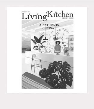Corriere della Sera IT - Living KitchenGiugno 2021
